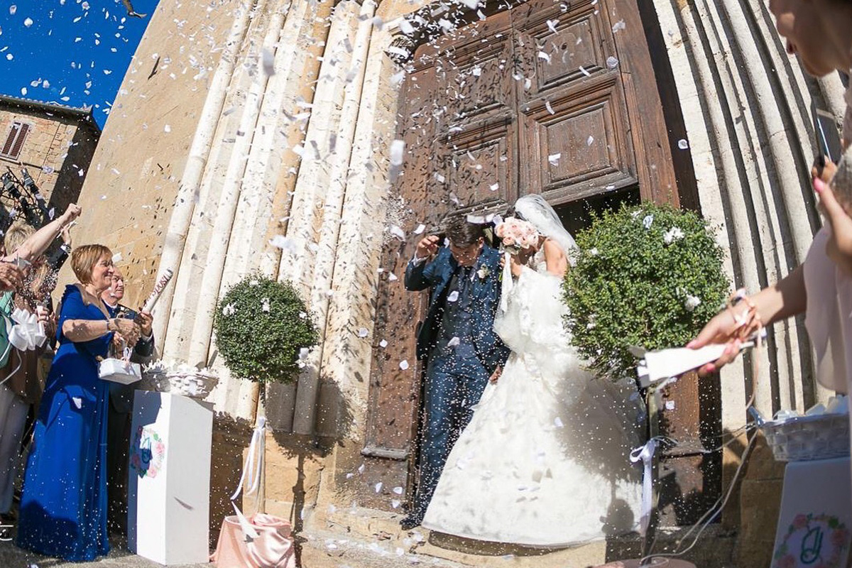 Matrimonio In Toscana : Chiesa per matrimonio in toscana wedding planner events