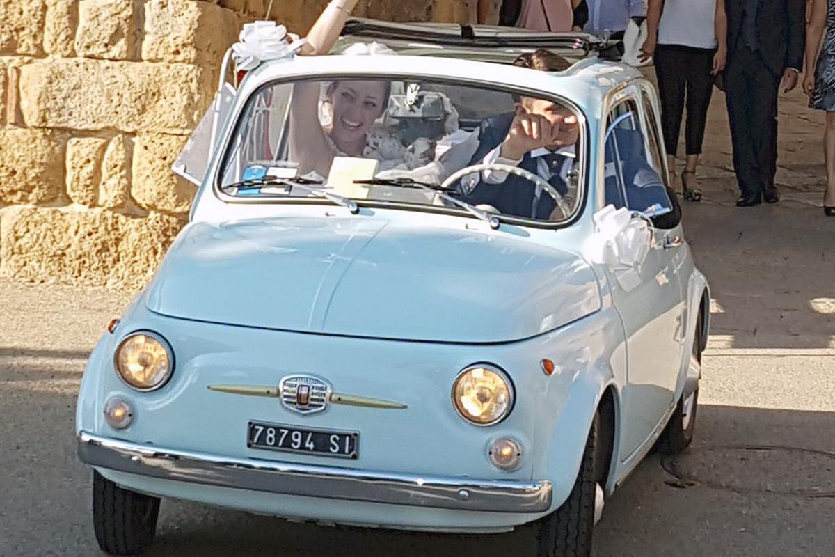 Auto Matrimonio Toscana : Matrimonio in auto epoca toscana wedding planner events