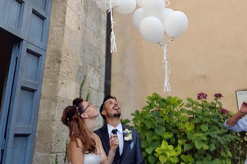 Matrimonio Toscana Wedding Planner : Matrimonio romantico nei borghi della toscana wedding